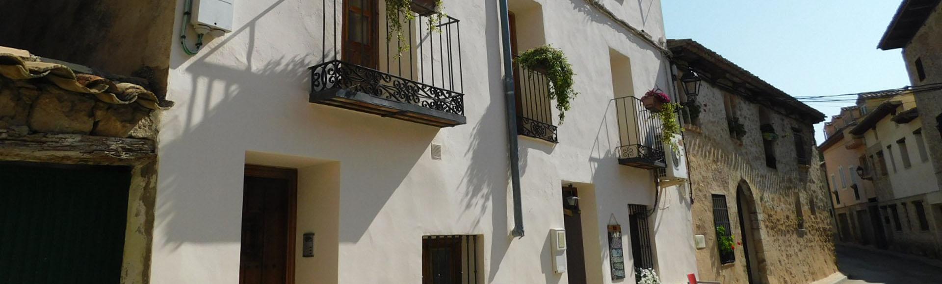 Entorno rural a 9 km de Cuenca