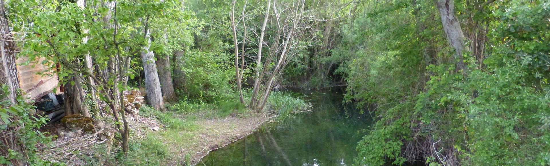 Hoz del rio Huécar