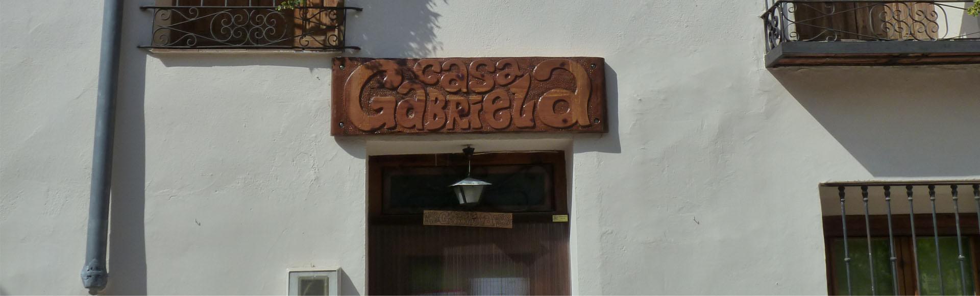 Alojamientos y Bar en Palomera, Cuenca